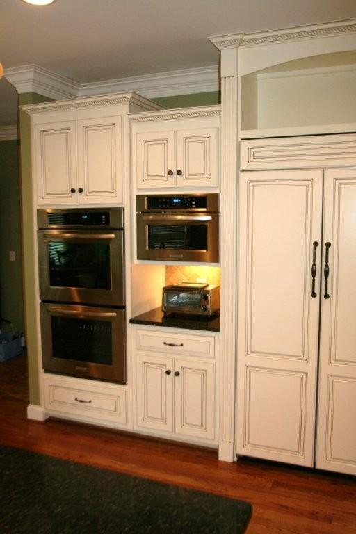 Cox Kitchen Oven Wall