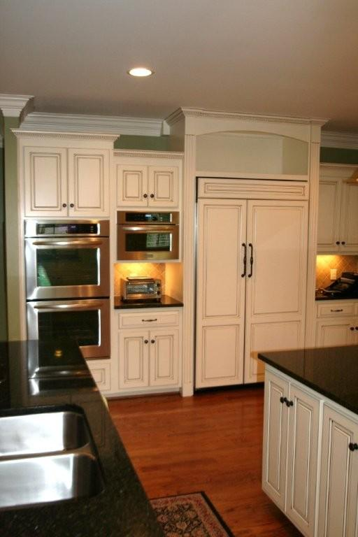 Cox Kitchen