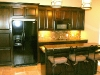 Cox Basement Kitchen