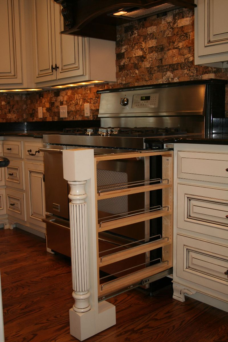 specialty3 Specialty Kitchen Cabinets