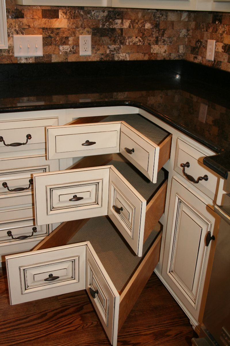 Kinley Cabinets » Specialty Cabinets